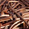 Kupfer-Schrott